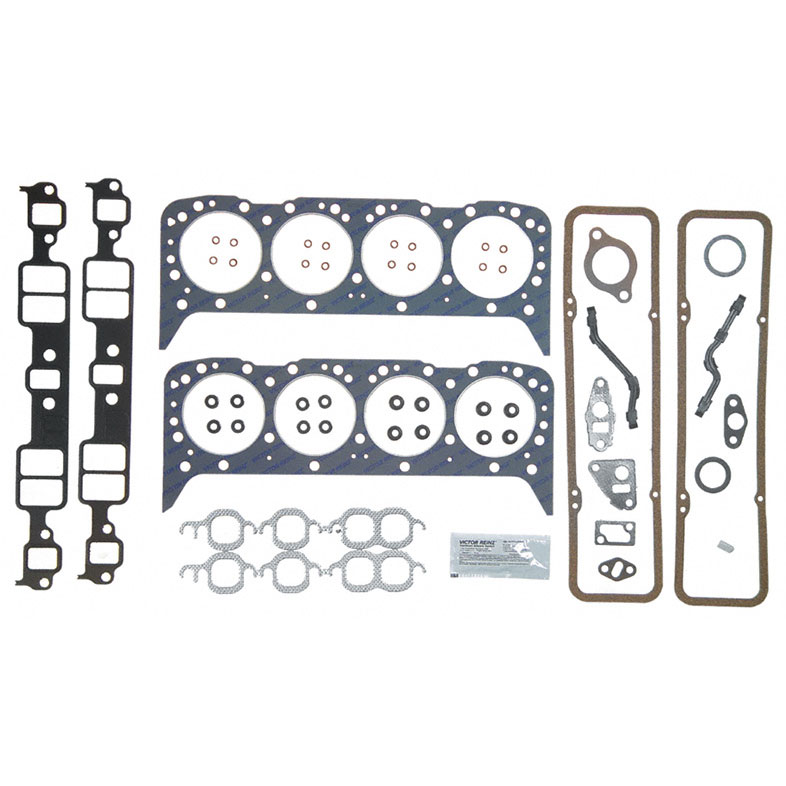 Oldsmobile Cutlass Cruiser                Cylinder Head Gasket SetsCylinder Head Gasket Sets