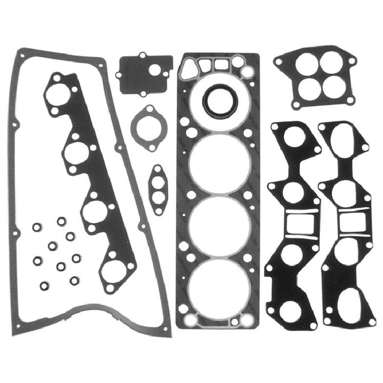 Ford Ranger                         Cylinder Head Gasket SetsCylinder Head Gasket Sets