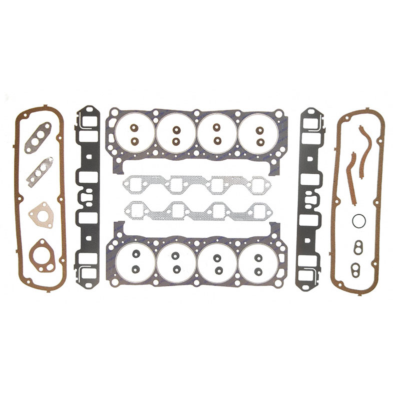Ford Club                           Cylinder Head Gasket SetsCylinder Head Gasket Sets