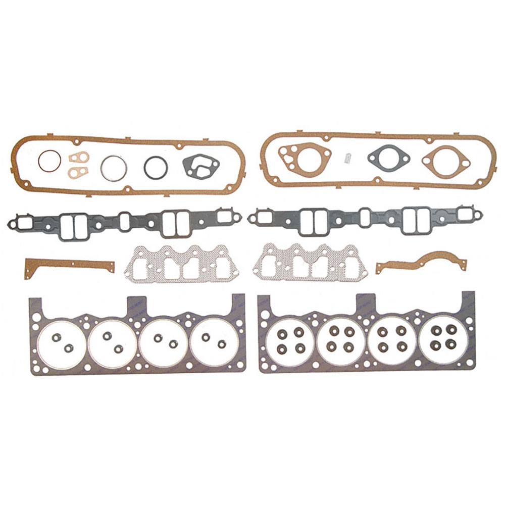 Plymouth Scamp                          Cylinder Head Gasket SetsCylinder Head Gasket Sets