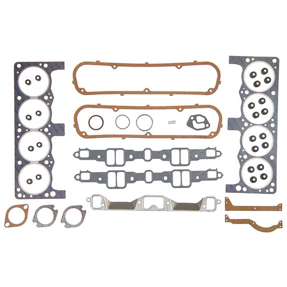 Dodge Motorhome                      Cylinder Head Gasket SetsCylinder Head Gasket Sets