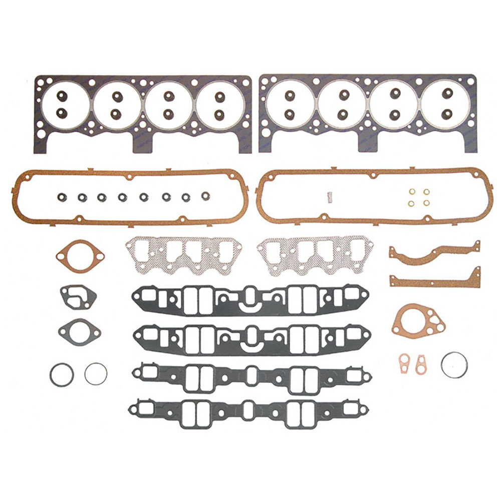 Plymouth Valiant                        Cylinder Head Gasket SetsCylinder Head Gasket Sets