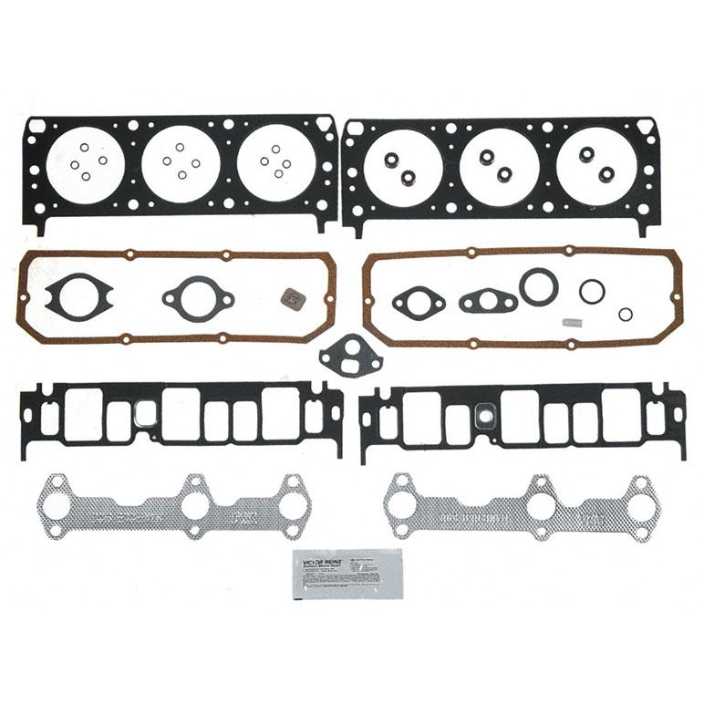 Pontiac Trans Sport                    Cylinder Head Gasket SetsCylinder Head Gasket Sets