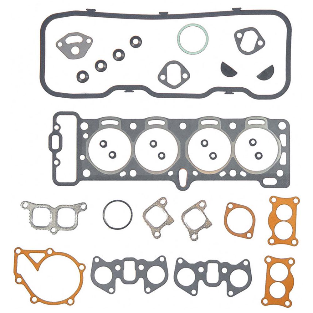 Chevrolet Luv                            Cylinder Head Gasket SetsCylinder Head Gasket Sets