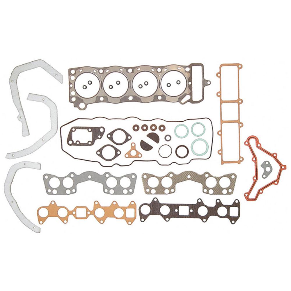 Toyota Corona                         Cylinder Head Gasket SetsCylinder Head Gasket Sets