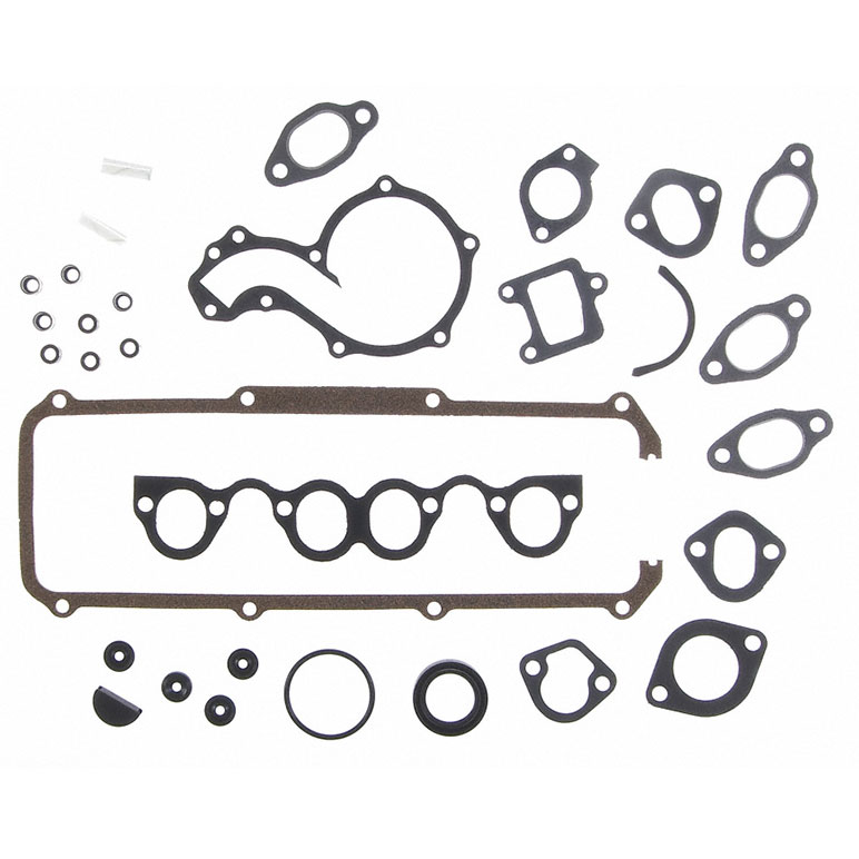 Volkswagen Dasher                         Cylinder Head Gasket SetsCylinder Head Gasket Sets