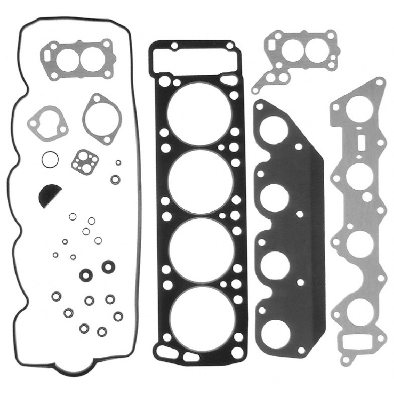 Mitsubishi Mighty Max                     Cylinder Head Gasket SetsCylinder Head Gasket Sets