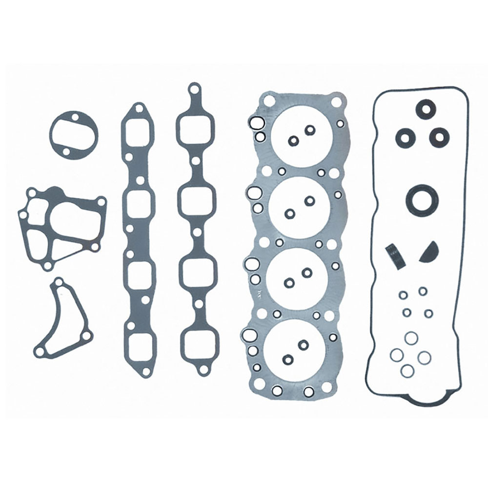 Isuzu I-Mark                         Cylinder Head Gasket SetsCylinder Head Gasket Sets
