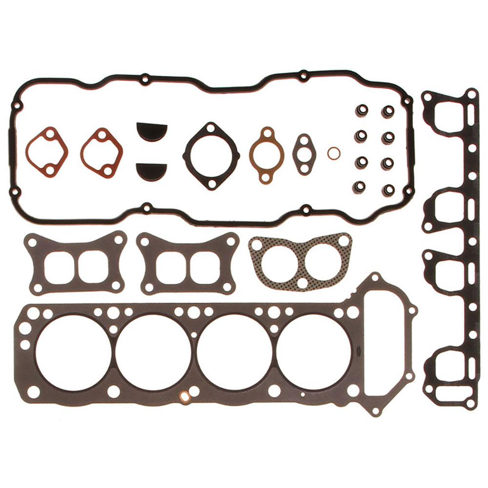 Nissan Van                            Cylinder Head Gasket SetsCylinder Head Gasket Sets