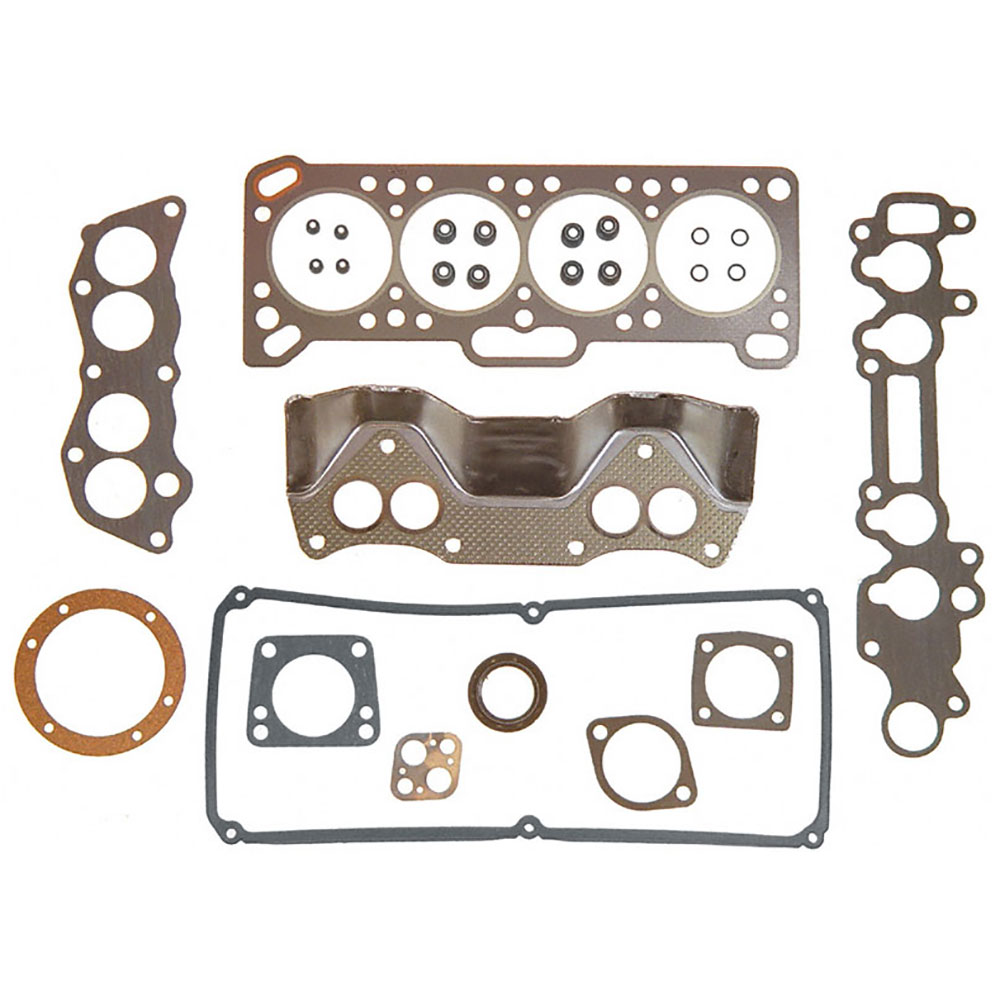 Eagle Summit                         Cylinder Head Gasket SetsCylinder Head Gasket Sets