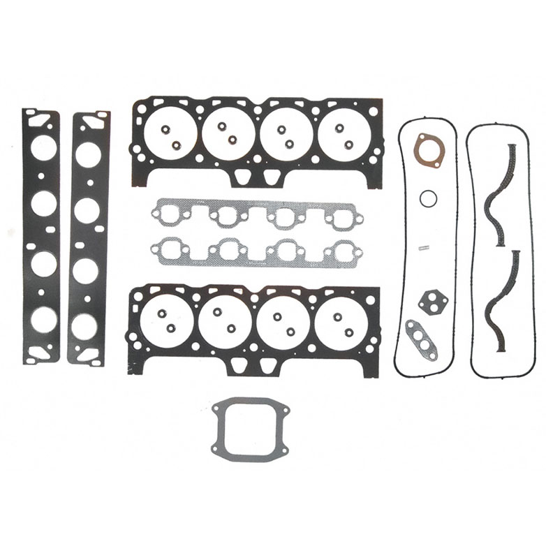 Ford F53                            Cylinder Head Gasket SetsCylinder Head Gasket Sets