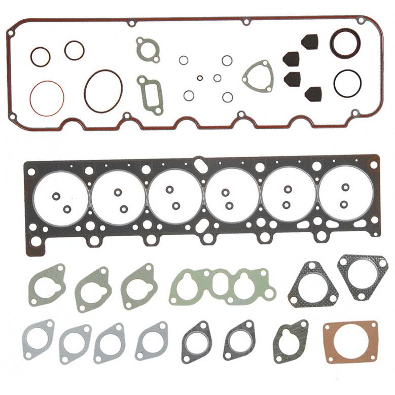 BMW 325                            Cylinder Head Gasket SetsCylinder Head Gasket Sets