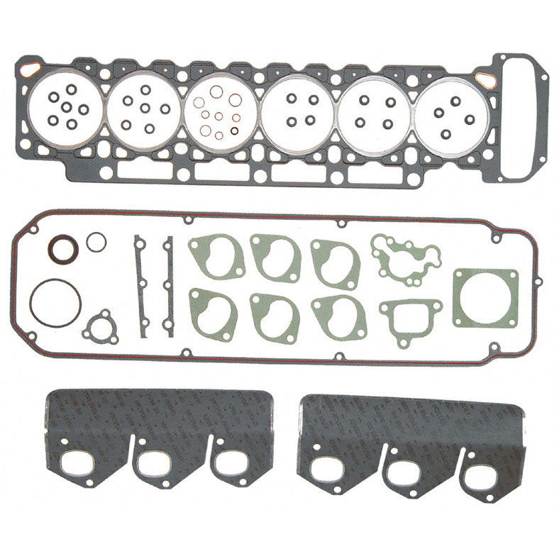 BMW 635csi                         Cylinder Head Gasket SetsCylinder Head Gasket Sets