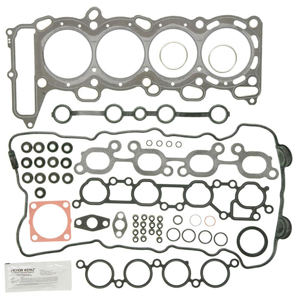 Nissan Sentra                         Cylinder Head Gasket SetsCylinder Head Gasket Sets