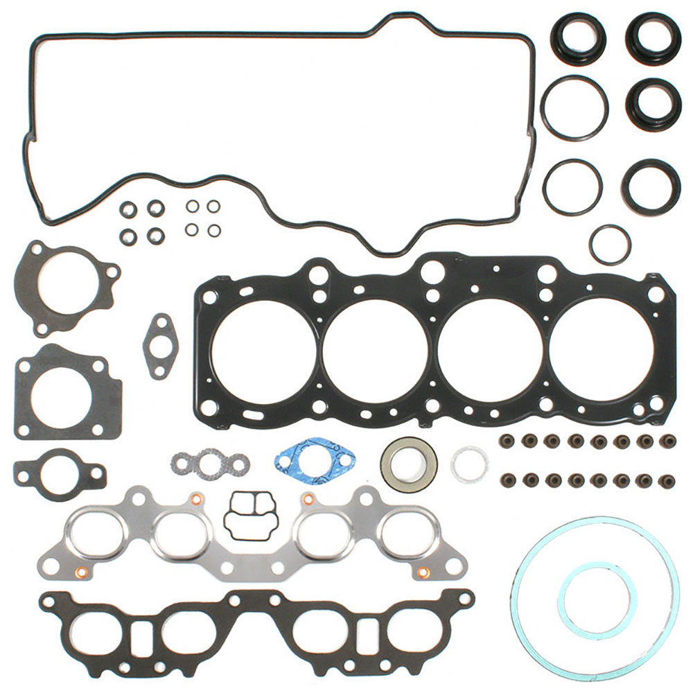Engine Cylinder Head Gasket Fits 1994 2000 Toyota Camry: 2001 Toyota Camry Cylinder Head Gasket Sets Parts From Car