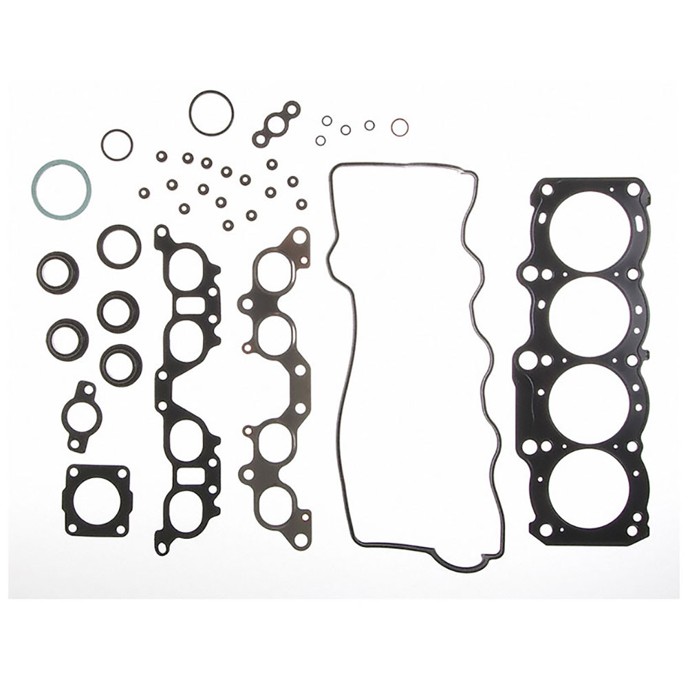 Toyota RAV4                           Cylinder Head Gasket SetsCylinder Head Gasket Sets