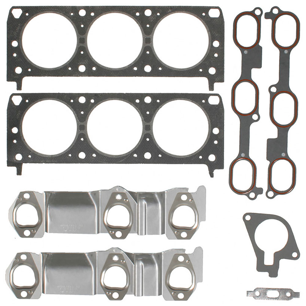 Oldsmobile Silhouette                     Cylinder Head Gasket SetsCylinder Head Gasket Sets