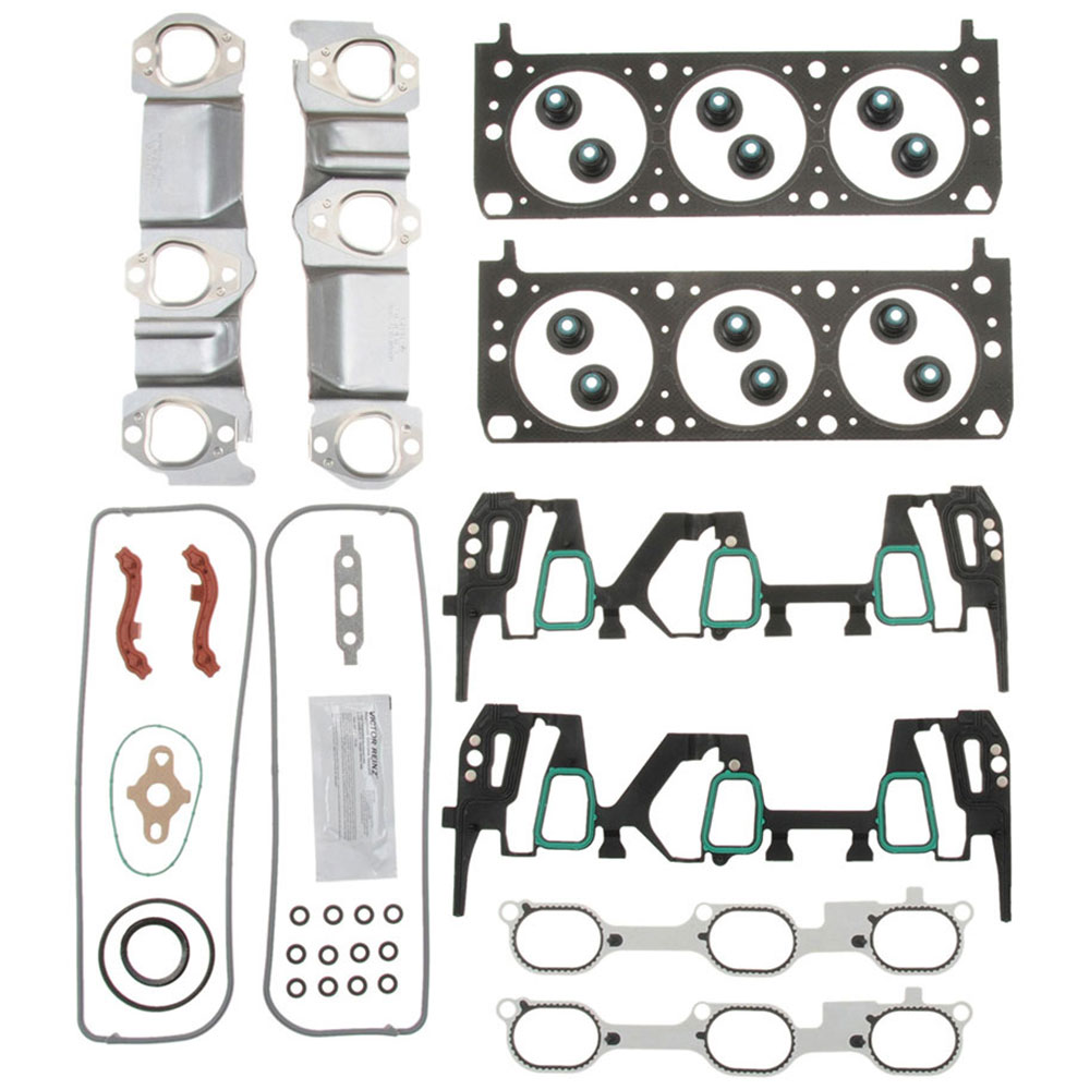Pontiac Torrent                        Cylinder Head Gasket SetsCylinder Head Gasket Sets