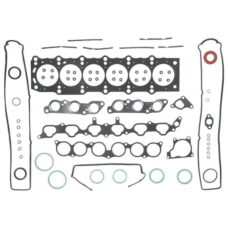 Toyota Supra                          Cylinder Head Gasket SetsCylinder Head Gasket Sets