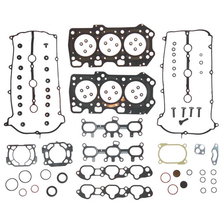 Mazda Millenia                       Cylinder Head Gasket SetsCylinder Head Gasket Sets