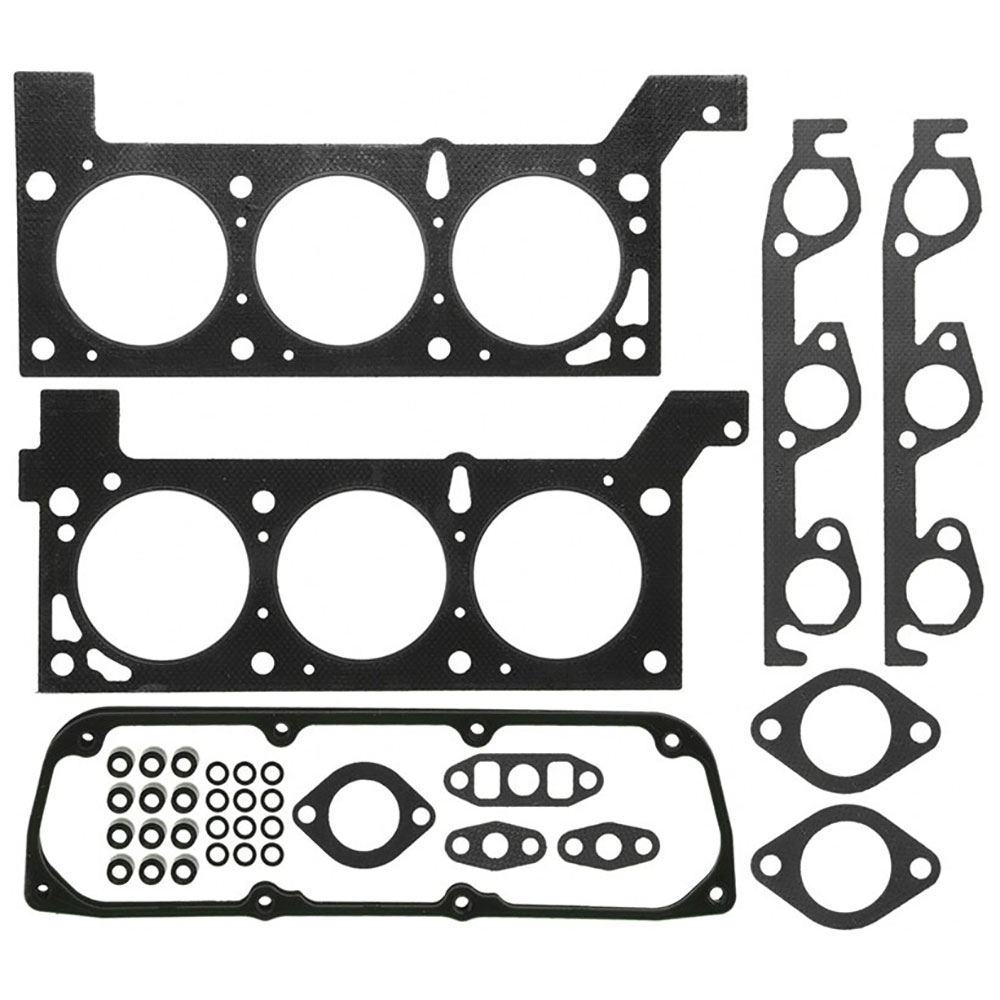 Chrysler Grand Voyager                  Cylinder Head Gasket SetsCylinder Head Gasket Sets