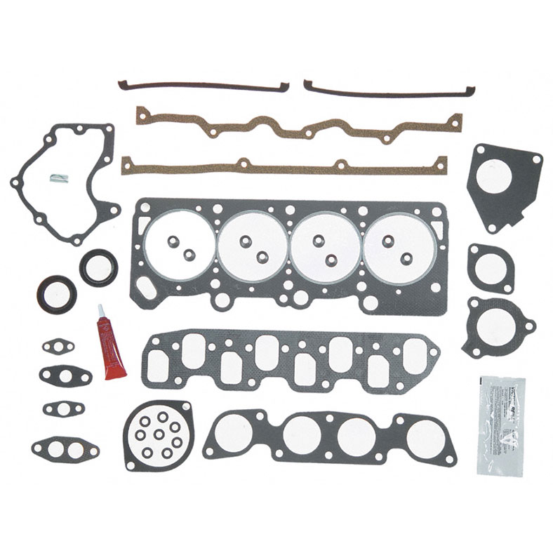Dodge Daytona                        Cylinder Head Gasket SetsCylinder Head Gasket Sets