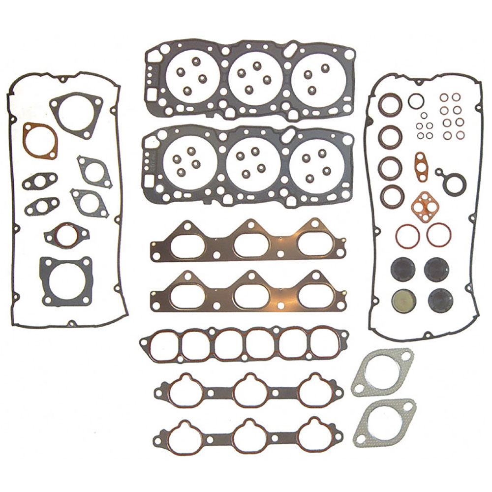 Dodge Stealth                        Cylinder Head Gasket SetsCylinder Head Gasket Sets