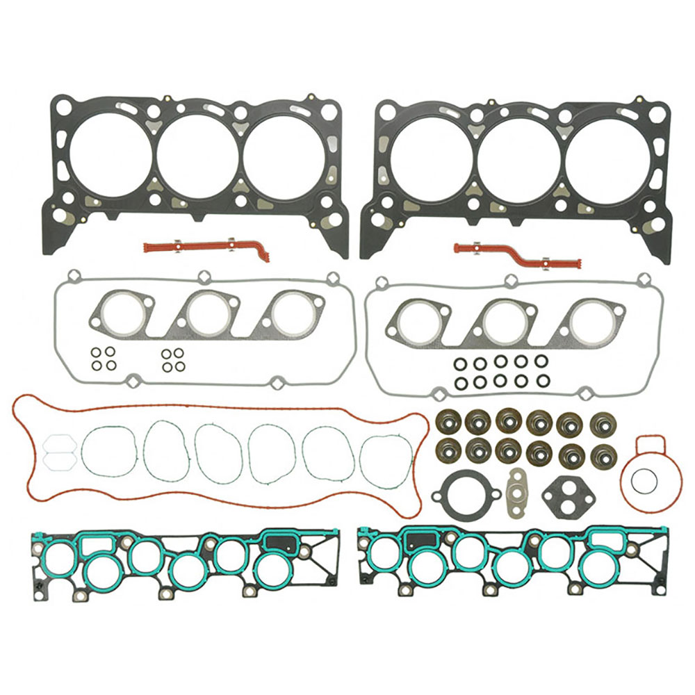 Ford Freestar                       Cylinder Head Gasket SetsCylinder Head Gasket Sets
