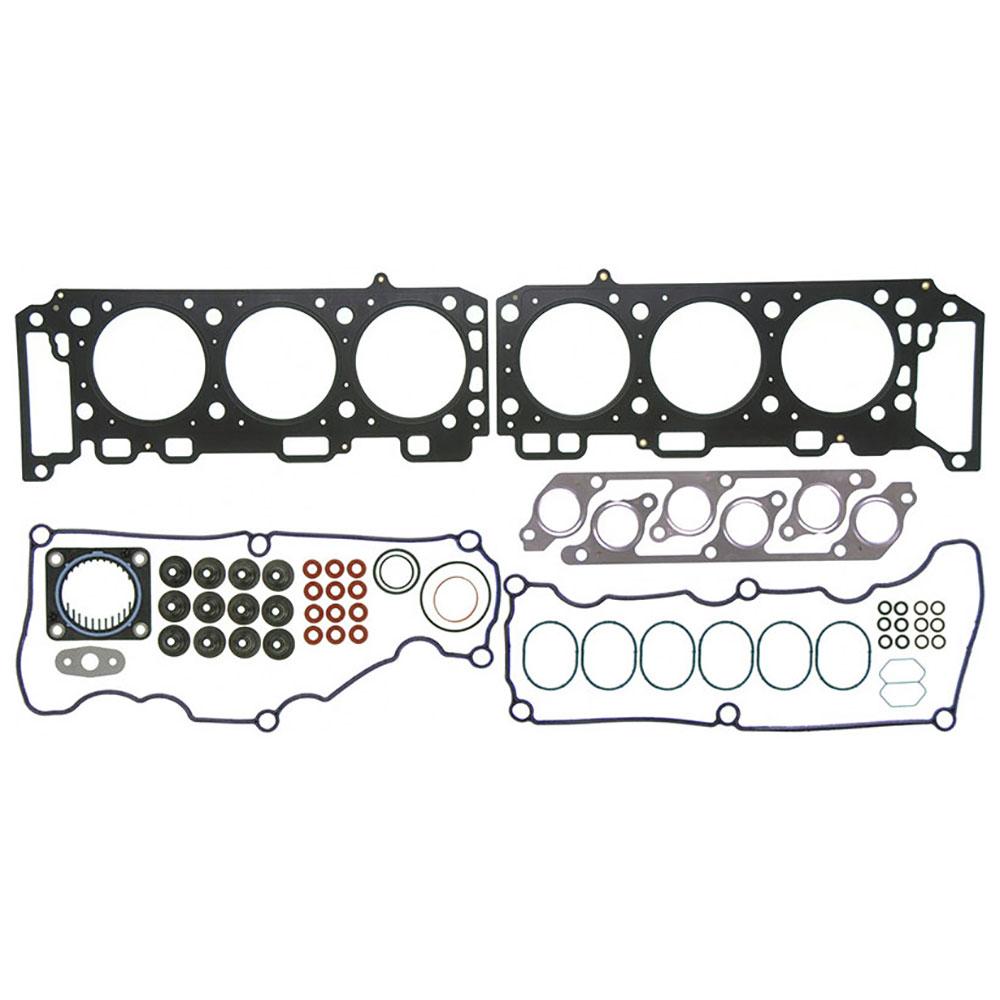 Land_Rover LR3                            Cylinder Head Gasket SetsCylinder Head Gasket Sets