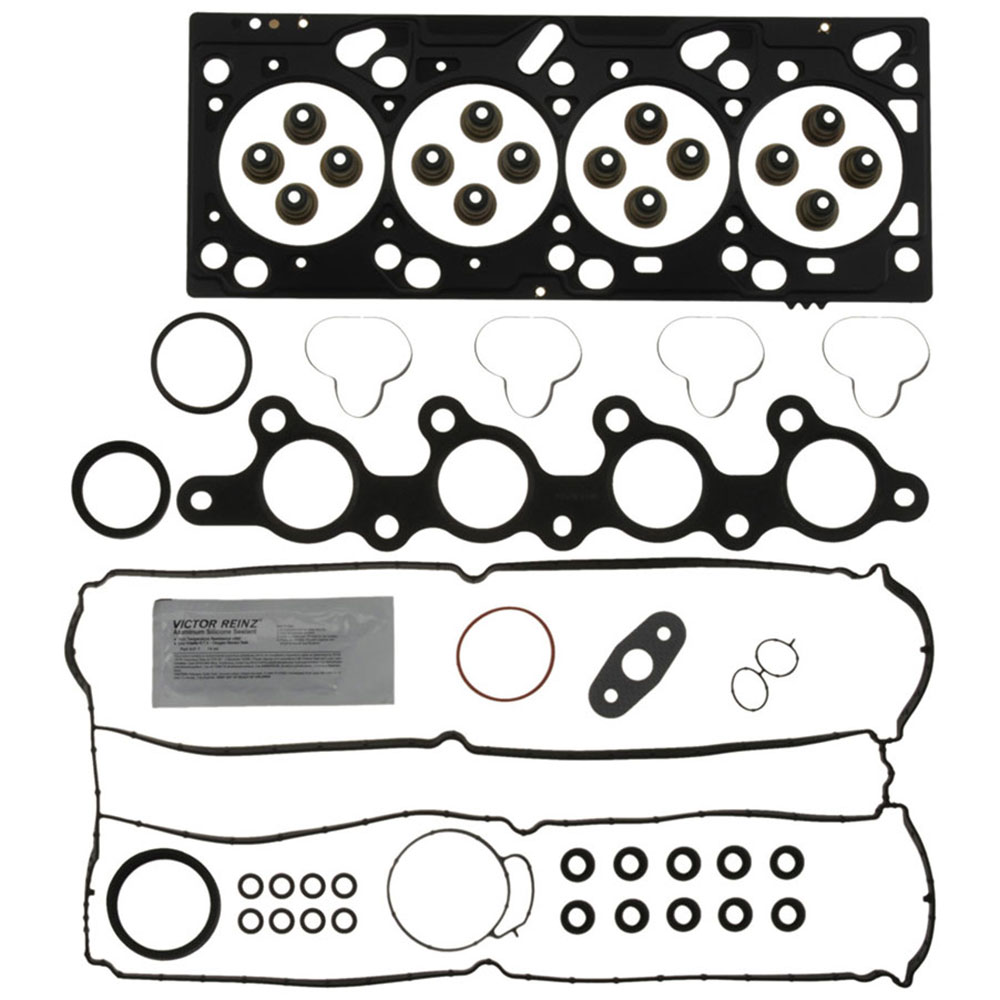Mazda Tribute                        Cylinder Head Gasket SetsCylinder Head Gasket Sets
