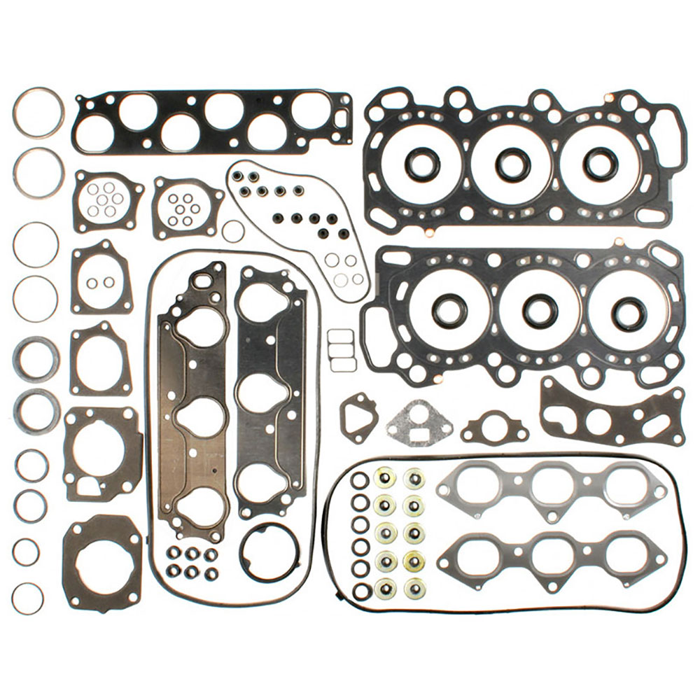 Honda Accord                         Cylinder Head Gasket SetsCylinder Head Gasket Sets