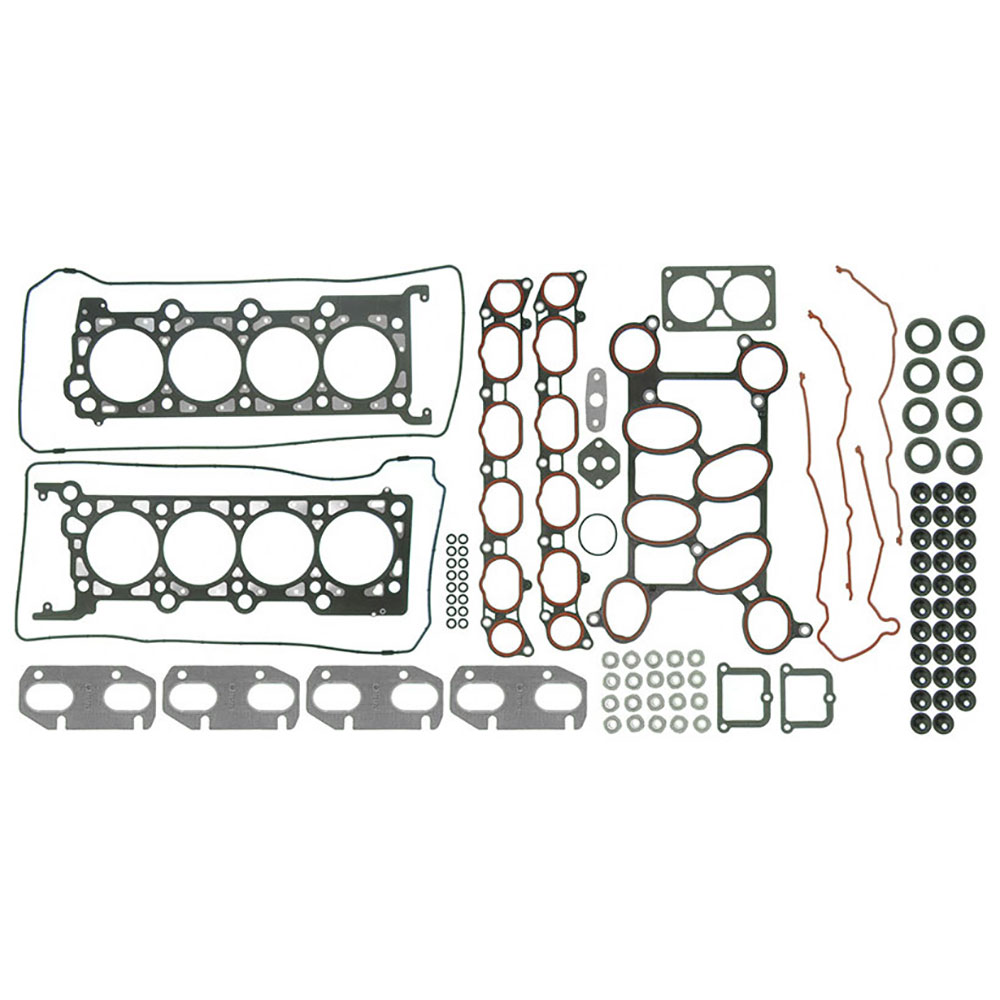 Lincoln Blackwood                      Cylinder Head Gasket SetsCylinder Head Gasket Sets