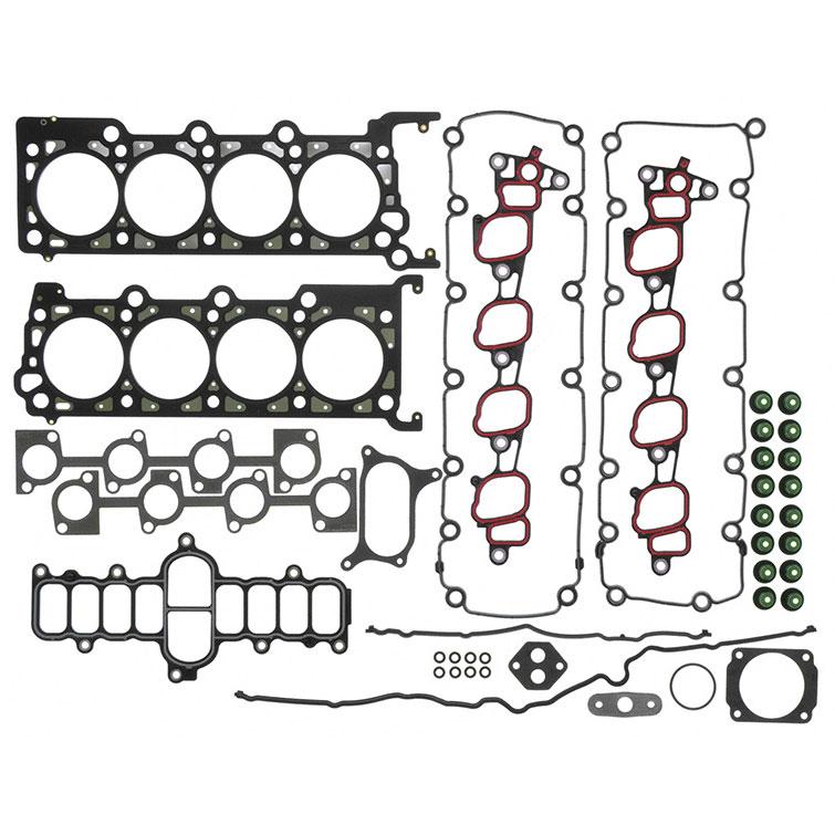 Lincoln Navigator                      Cylinder Head Gasket SetsCylinder Head Gasket Sets