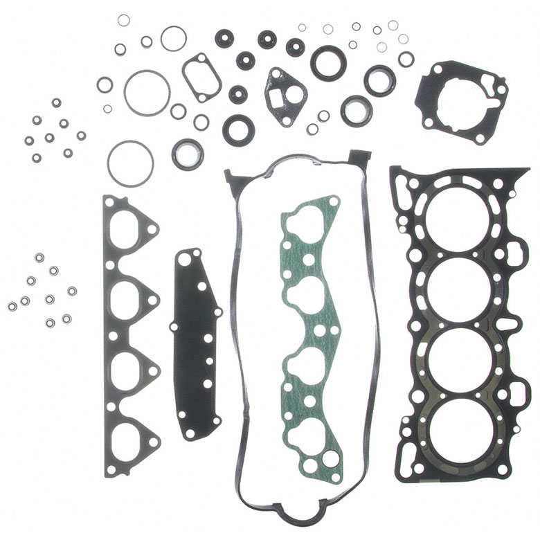 Honda Civic                          Cylinder Head Gasket SetsCylinder Head Gasket Sets