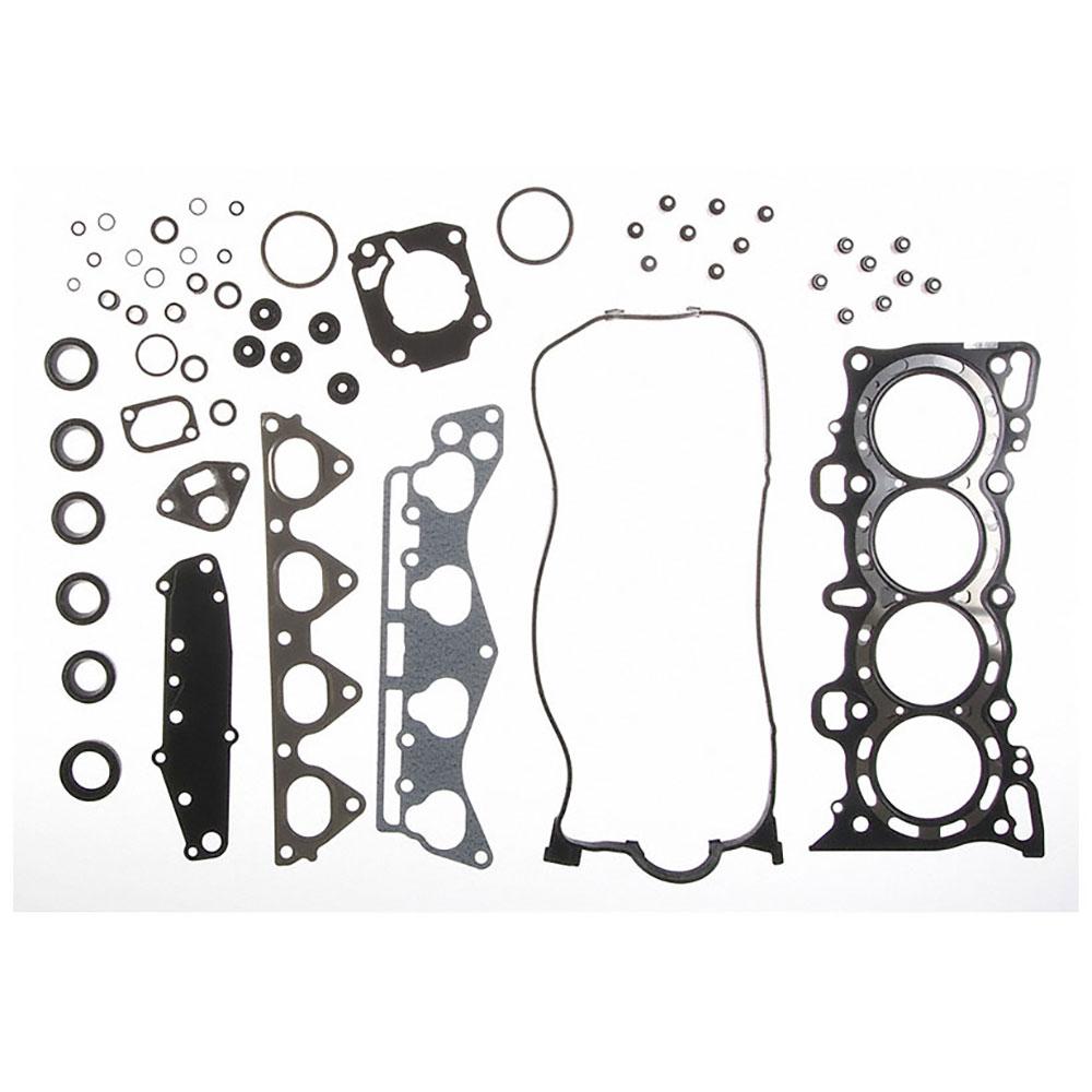 Acura EL                             Cylinder Head Gasket SetsCylinder Head Gasket Sets