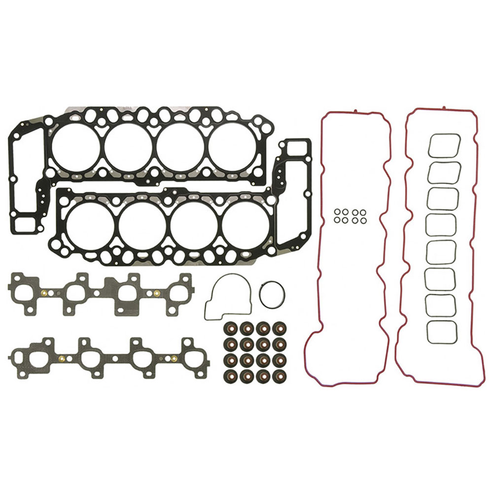 Dodge Dakota                         Cylinder Head Gasket SetsCylinder Head Gasket Sets