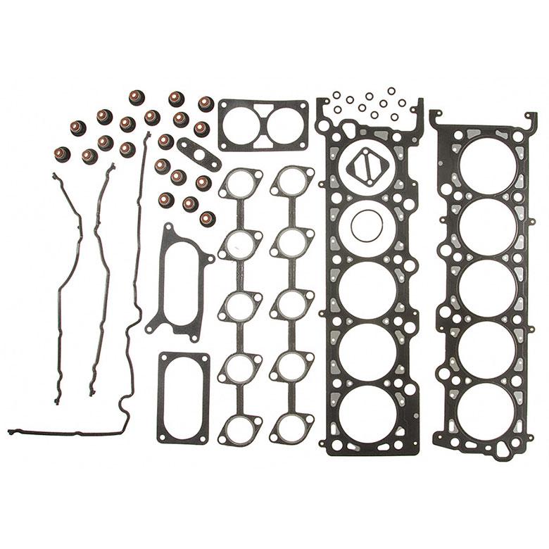 Ford Excursion                      Cylinder Head Gasket SetsCylinder Head Gasket Sets