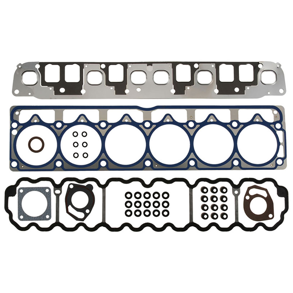 2006 Jeep Wrangler Cylinder Head Gasket Sets Parts From