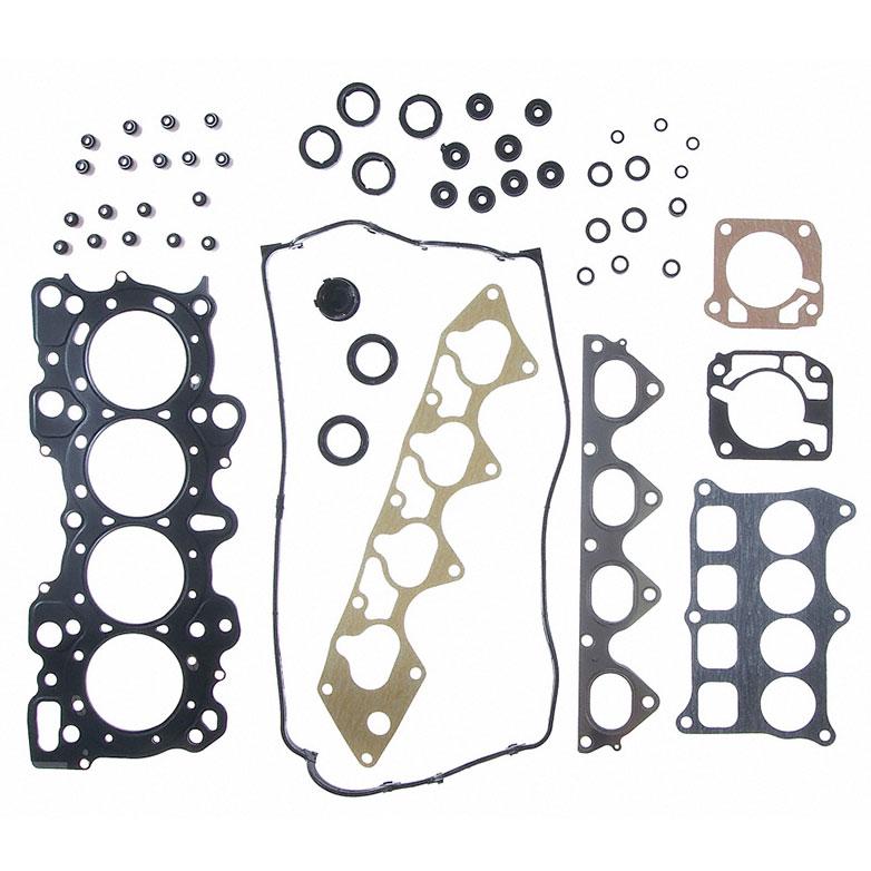 Acura Integra                        Cylinder Head Gasket SetsCylinder Head Gasket Sets
