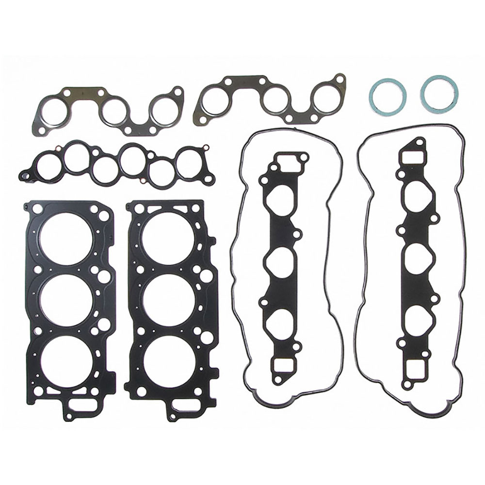 Toyota Avalon                         Cylinder Head Gasket SetsCylinder Head Gasket Sets