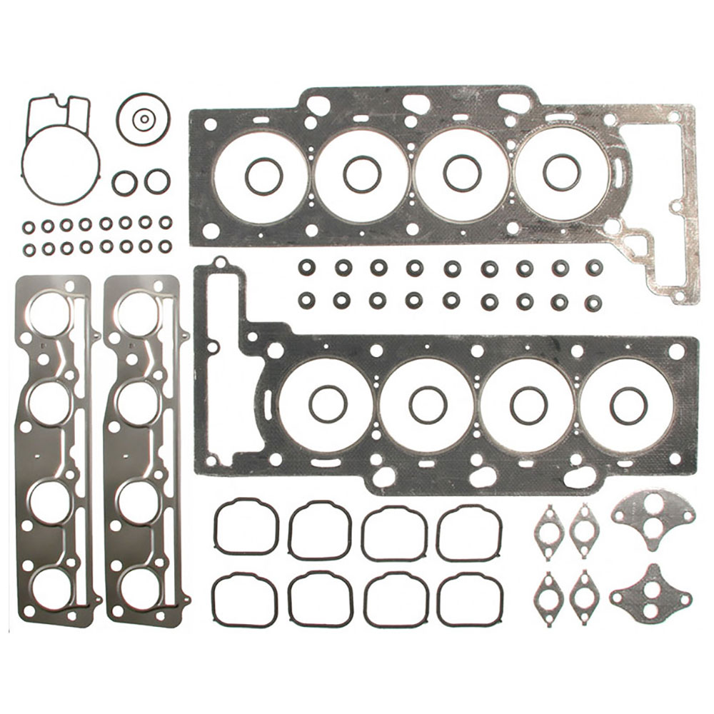 2000 Cadillac Deville Head Gasket: 2005 Cadillac Deville Cylinder Head Gasket Sets Parts From