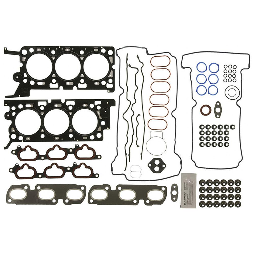 Ford Taurus                         Cylinder Head Gasket SetsCylinder Head Gasket Sets