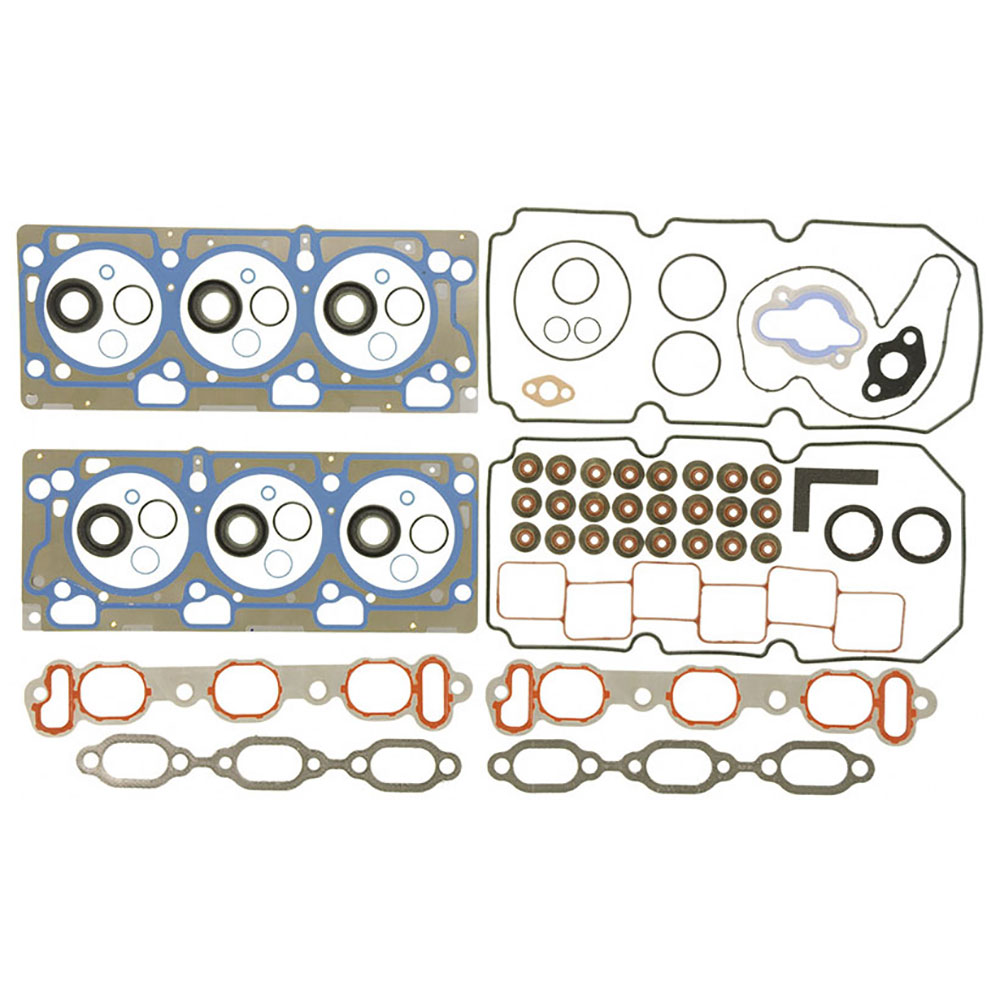 Chrysler 300M                           Cylinder Head Gasket SetsCylinder Head Gasket Sets