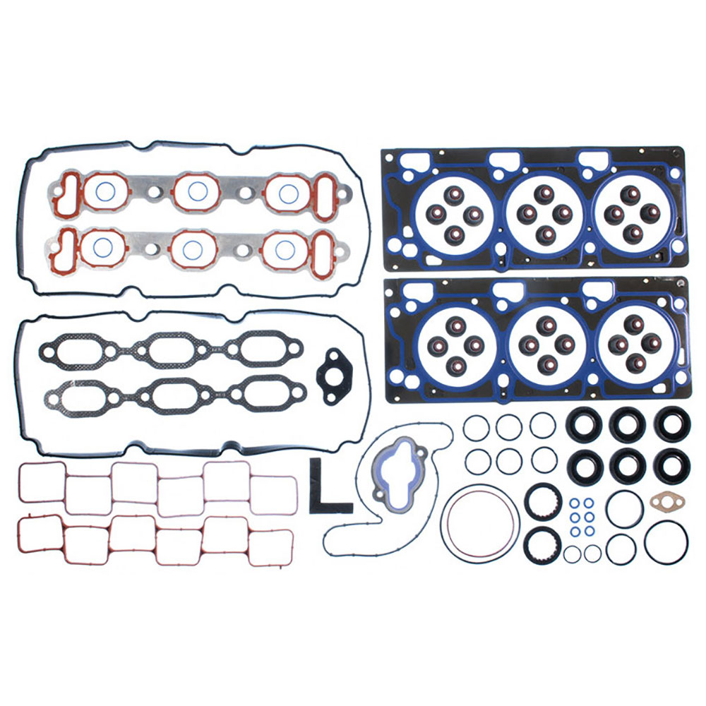 Dodge Grand Caravan                  Cylinder Head Gasket SetsCylinder Head Gasket Sets