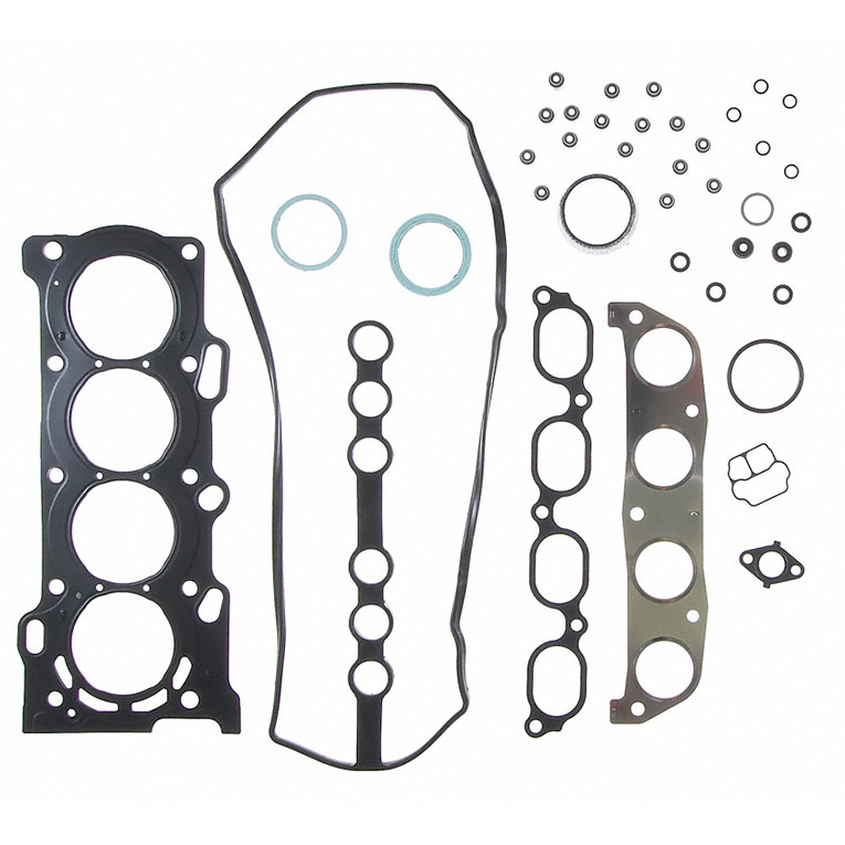 Engine Cylinder Head Gasket Fits 1994 2000 Toyota Camry: Without Cylinder Head Bolts