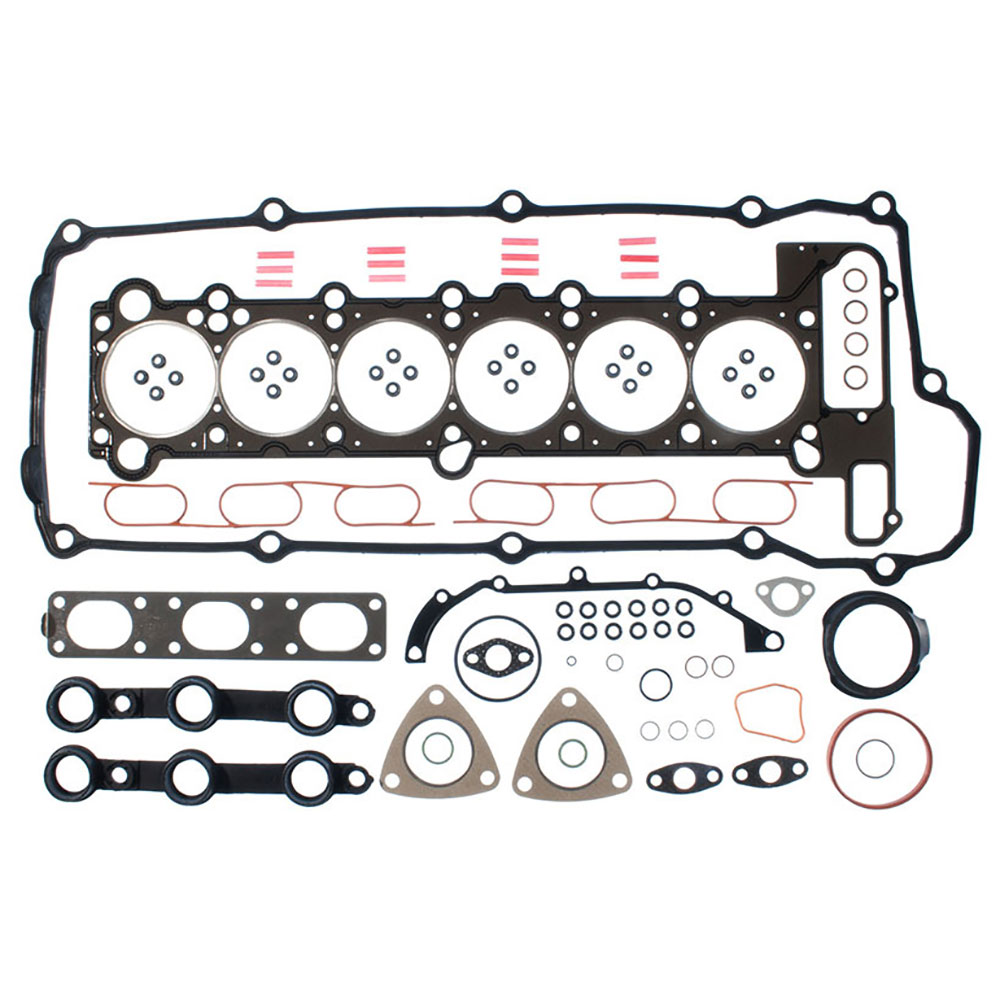 BMW 328is                          Cylinder Head Gasket SetsCylinder Head Gasket Sets