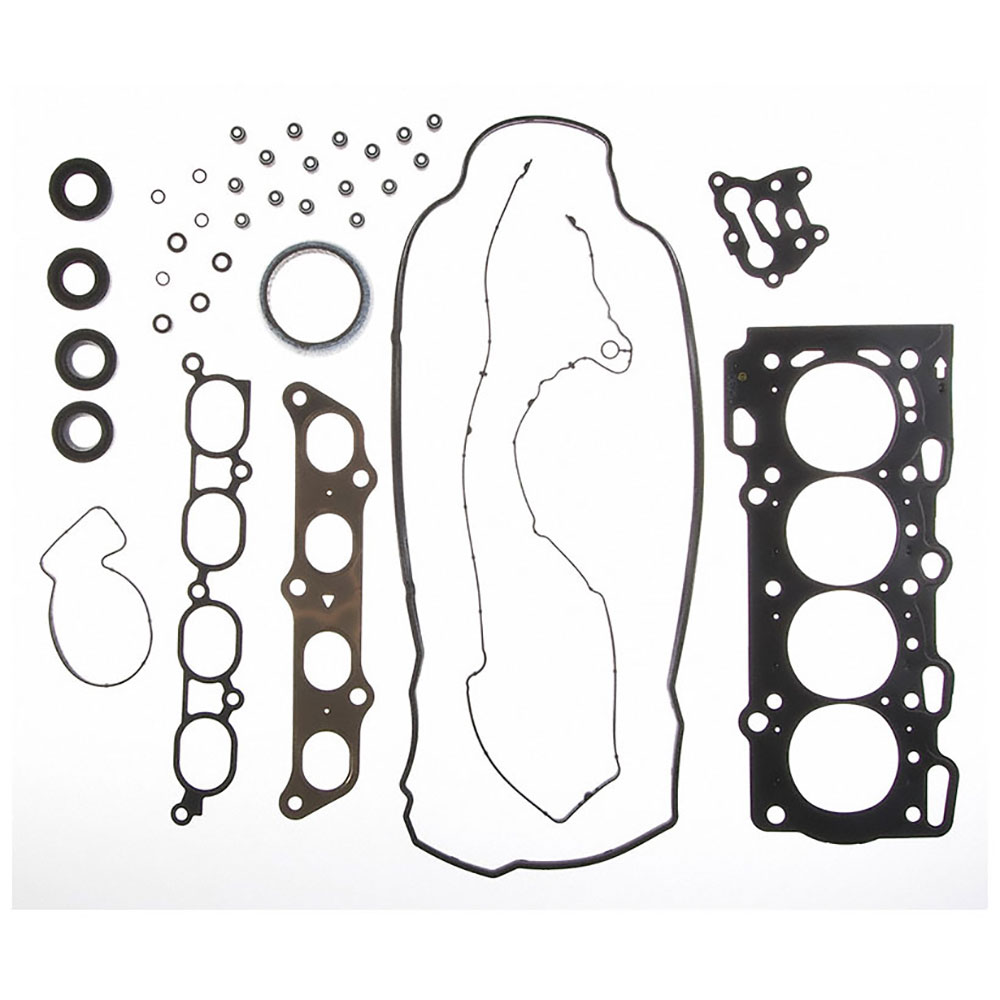 Toyota Matrix                         Cylinder Head Gasket SetsCylinder Head Gasket Sets