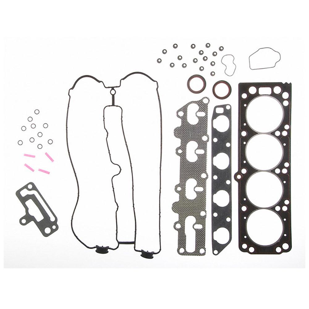 Suzuki Reno                           Cylinder Head Gasket SetsCylinder Head Gasket Sets