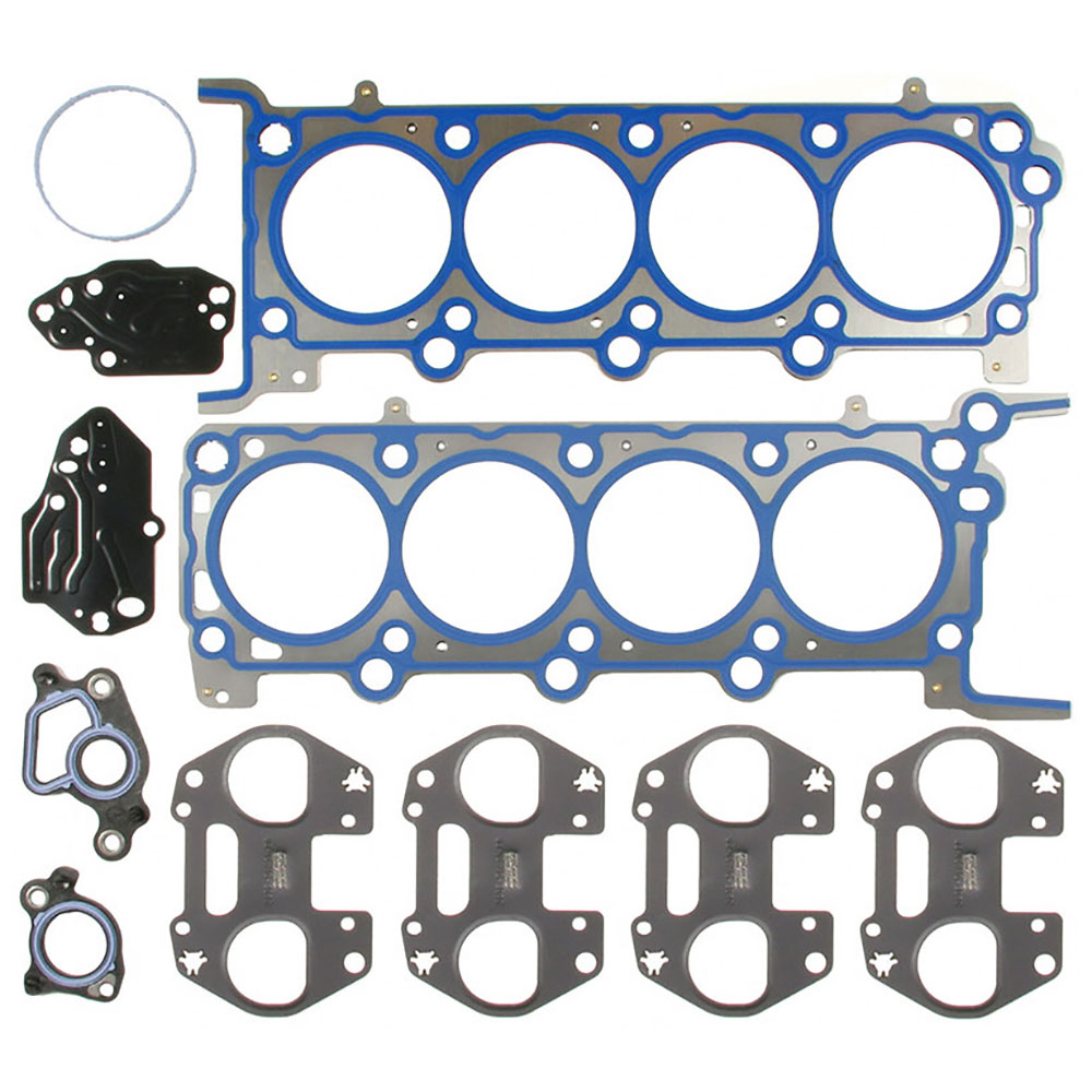 Lincoln Mark LT                        Cylinder Head Gasket SetsCylinder Head Gasket Sets