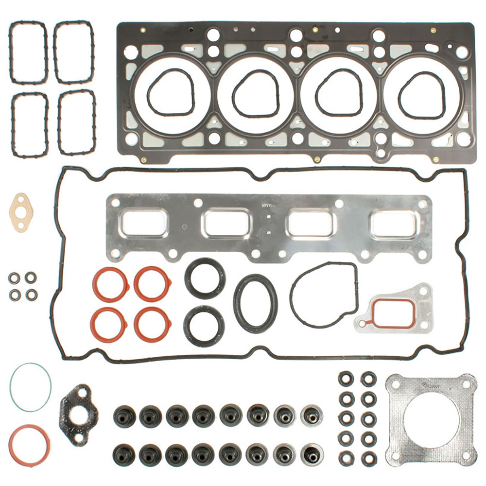 2001 Chrysler PT Cruiser Cylinder Head Gasket Sets